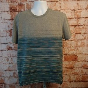 Prana Tshirt Striped XL